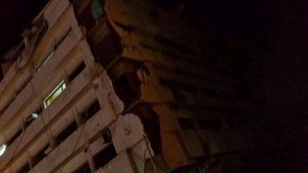 قتيل و200 مصاب تفجير مبنى 3910064421.jpg