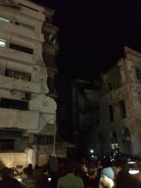 قتيل و200 مصاب تفجير مبنى 3910064422.jpg