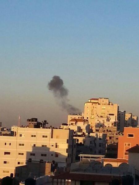 كريسماس غزّة باللون الأحمر بالصور: 3910065011.jpg