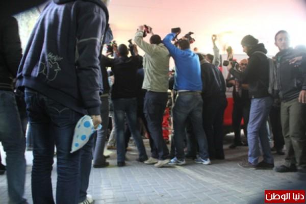 كريسماس غزّة باللون الأحمر بالصور: 3910065092.jpg
