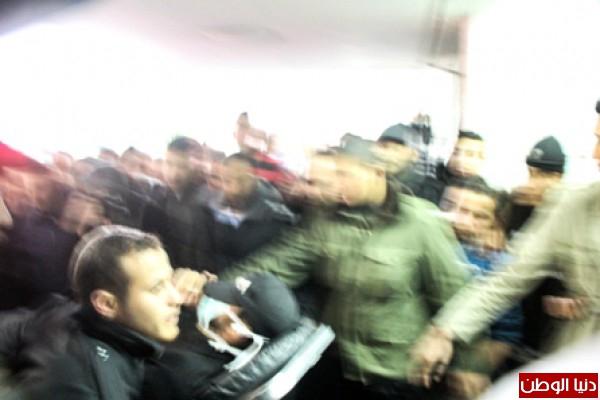 كريسماس غزّة باللون الأحمر بالصور: 3910065095.jpg