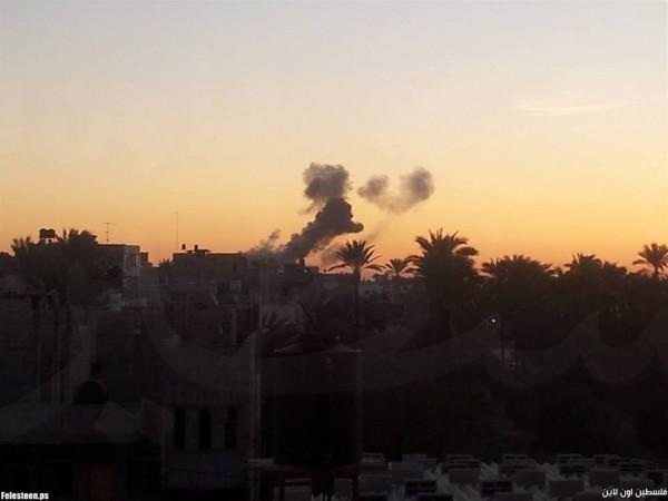 كريسماس غزّة باللون الأحمر بالصور: 3910065100.jpg