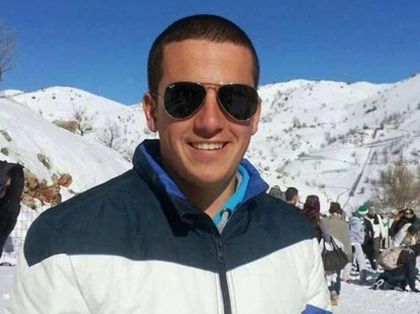 """الضابط """"الإسرائيلي"""" """"تال نحمان-قتل اليوم 3910089324.jpg"""