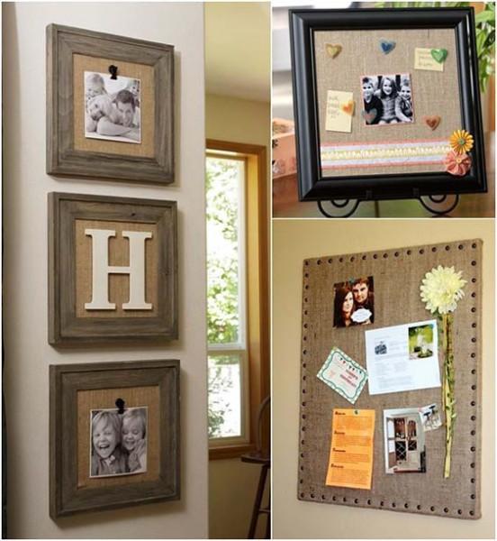 10 أفكار مبتكرة لتزيين جدران المنزل بصور العائلة  3910114143