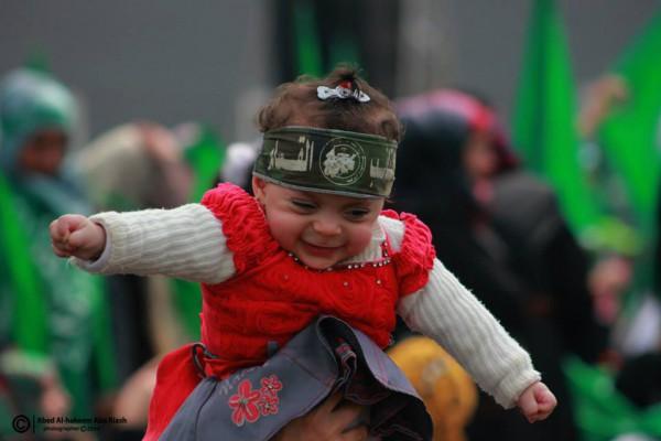 """مهرجان حماس """"هنية"""" يدعو لتحقيق 3910123925.jpg"""