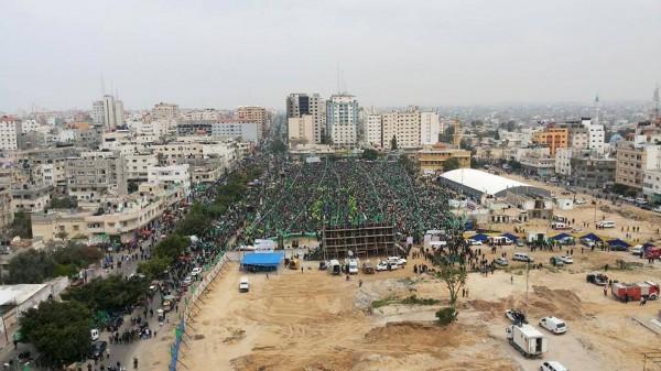 """مهرجان حماس """"هنية"""" يدعو لتحقيق 3910123961.jpg"""