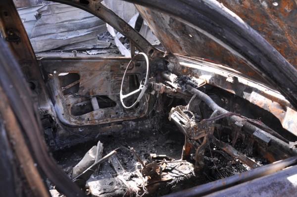 بالصور: خسائر كبيره آثار الغارات 3910134214.jpg