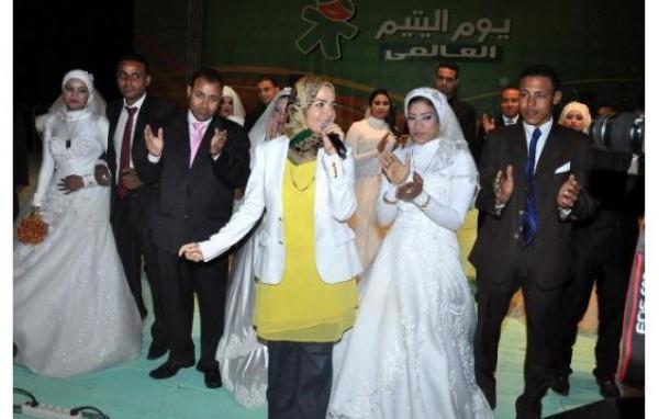 صفاء أبو السعود ومنى عبد الغني يعودان إلى الغناء في يوم اليتيم