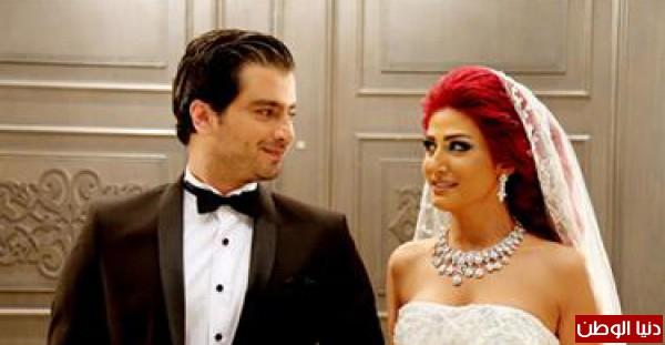 شاهد صور زفاف هبة نور ت شعل الفيس بوك دنيا الوطن