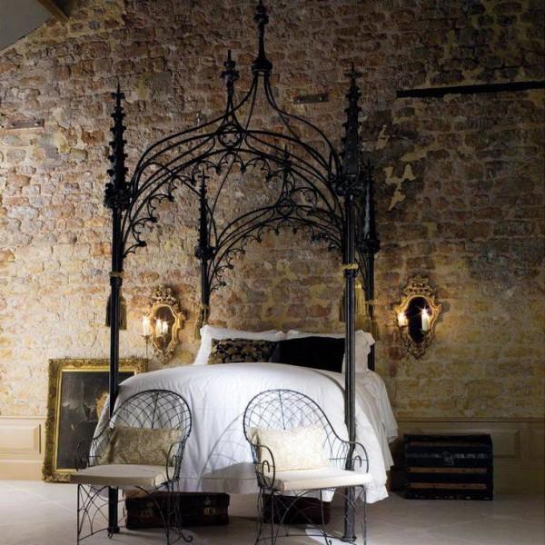 الفخامة الرومنسية بغرفة نومك السرير 3910159099.jpg