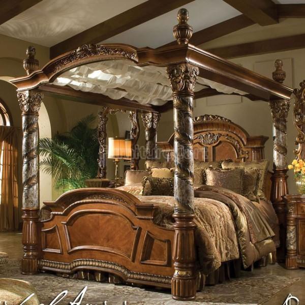 الفخامة الرومنسية بغرفة نومك السرير 3910159101.jpg
