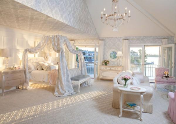 الفخامة الرومنسية بغرفة نومك السرير 3910159103.jpg