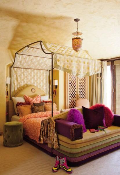 الفخامة الرومنسية بغرفة نومك السرير 3910159114.jpg
