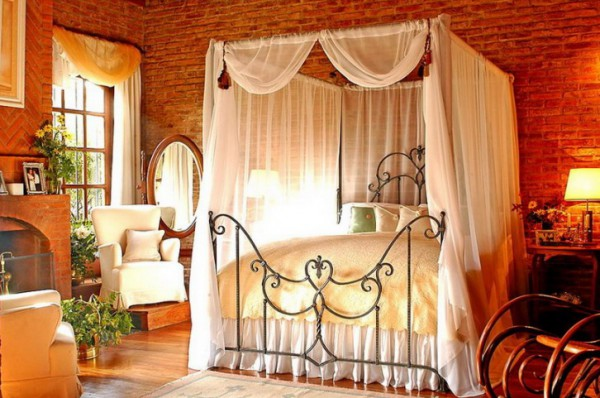 الفخامة الرومنسية بغرفة نومك السرير 3910159118.jpg