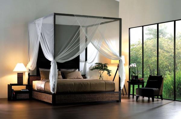الفخامة الرومنسية بغرفة نومك السرير 3910159119.jpg