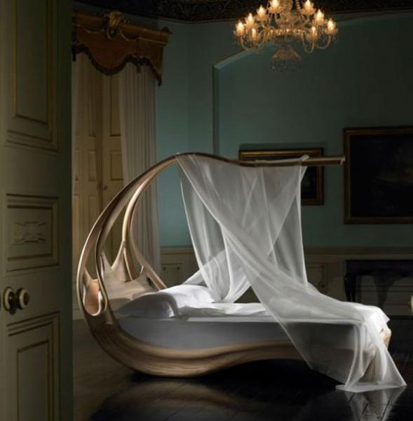 الفخامة الرومنسية بغرفة نومك السرير 3910159122.jpg