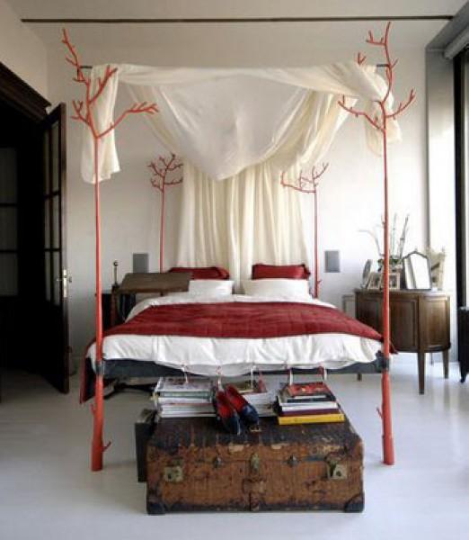 الفخامة الرومنسية بغرفة نومك السرير 3910159125.jpg