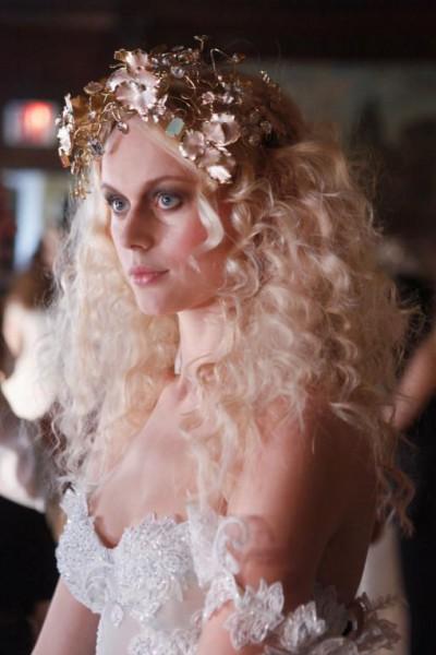 تسريحات شعر 2020 للعرائس  مناسبة