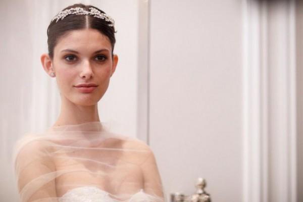 تسريحات شعر 2019 للعرائس  مناسبة 14