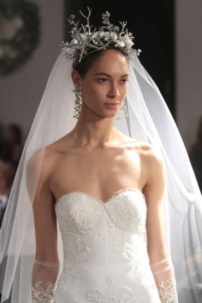 تسريحات شعر 2019 للعرائس  مناسبة 18