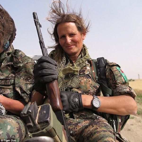 вопросом проблемах узбеки воюют в сирии (край, область