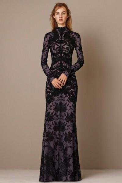 e4f04e9194b28 اختاري أحد هذه الفساتين، إن كنت مدعوة في العيد إلى مناسبة ضخمة وهامة،  لتحصلي على إطلالة فاخرة، كلها أناقة وحشمة ورقي!
