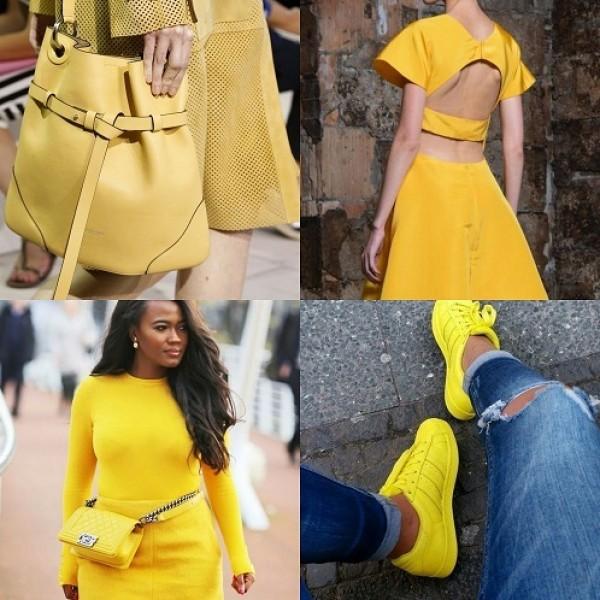 بالصور ... أشهر ١٠ ألوان تأتي ضمن موضة أزياء ربيع/صيف 2016 3910613186