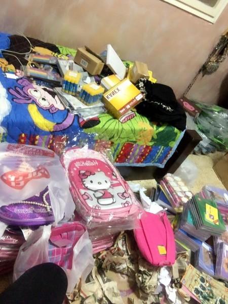اللجنة الشعبية وشامخون توزّعان الحقائب