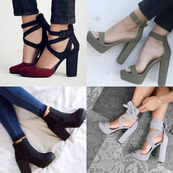 ad5fd4a1f ١٨ نوع من أحذية الكعب العالي على كل امرأة أنيقة معرفتها | دنيا الوطن