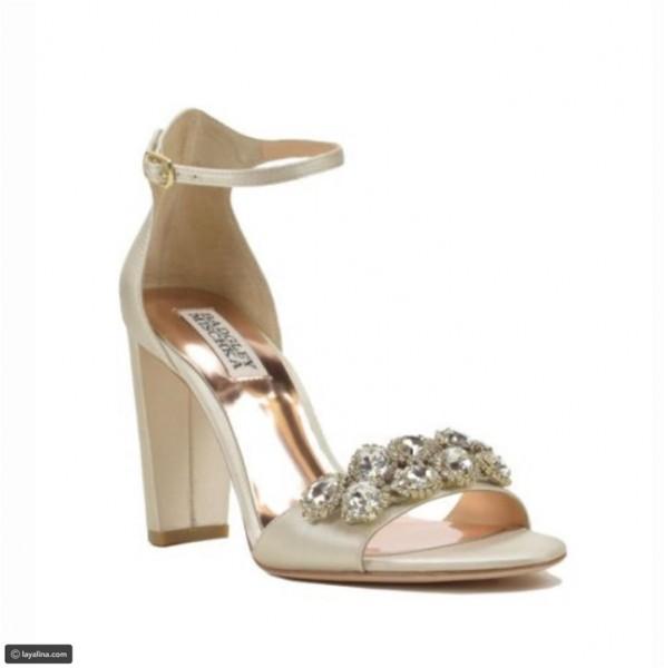 موديلات 2017 لأحذية الزفاف 3910775167