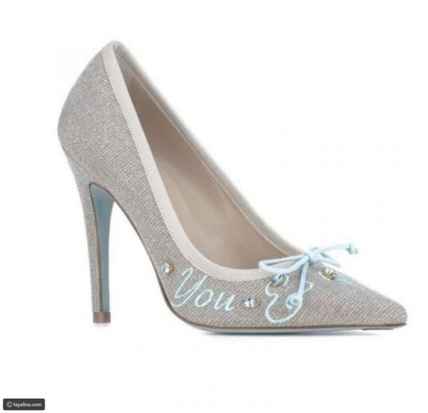 موديلات 2017 لأحذية الزفاف 3910775168