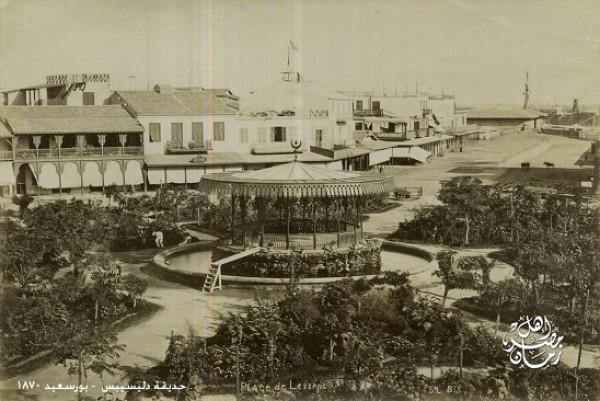 حدائق مصر قديمًا 3910779728