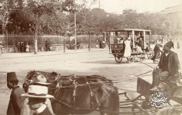 حدائق مصر قديمًا 3910779729
