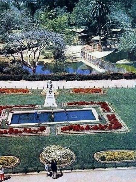 حدائق مصر قديمًا 3910779732