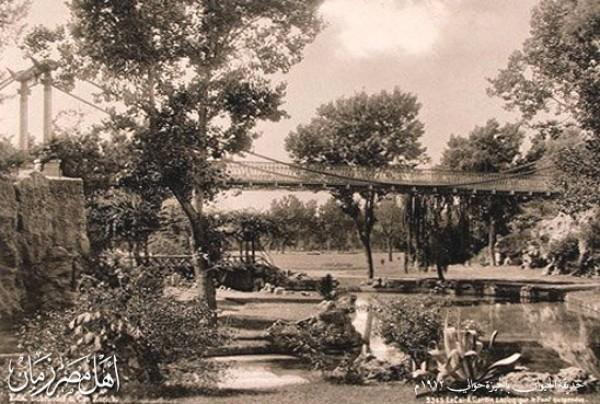 حدائق مصر قديمًا 3910779733