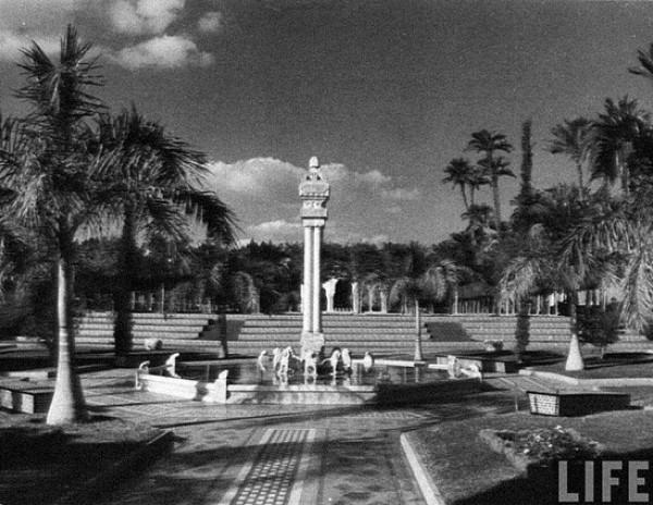 حدائق مصر قديمًا 3910779734