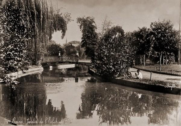 حدائق مصر قديمًا 3910779735