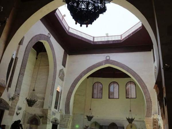 مسجد عمرو العاص أثار دمياط 3910834330.jpg