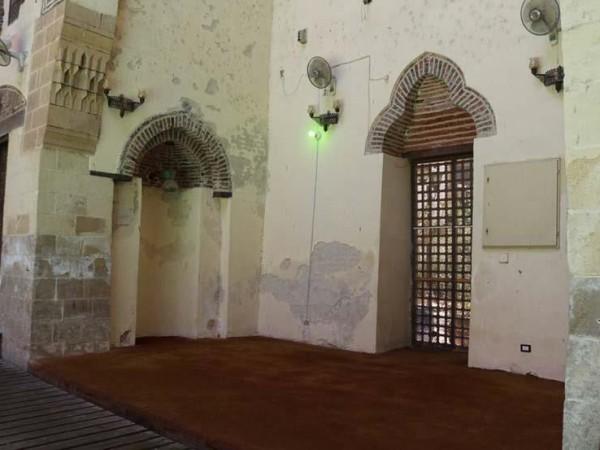 مسجد عمرو العاص أثار دمياط 3910834335.jpg