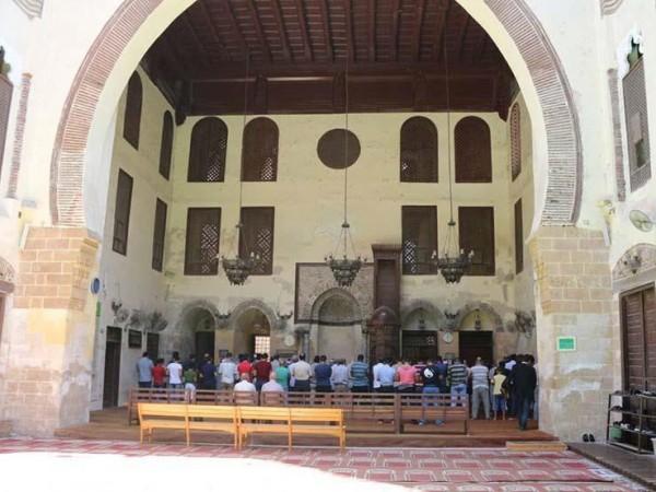مسجد عمرو العاص أثار دمياط 3910834336.jpg
