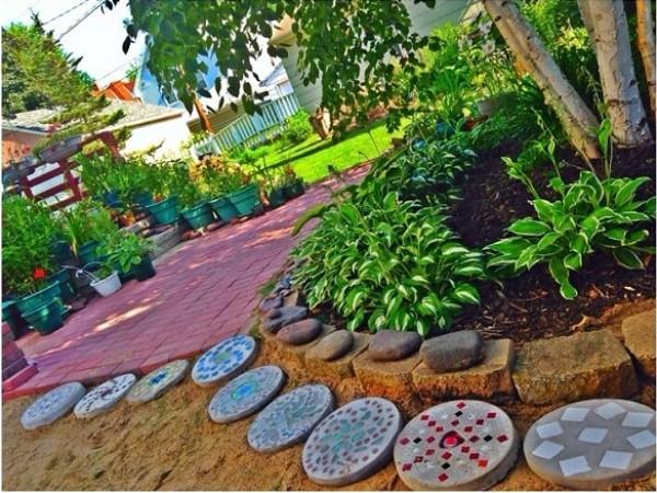 حديقة منزلية from images.alwatanvoice.com