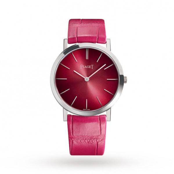 ساعات نسائية كاجوال باللون الوردي الناعم 3910914090