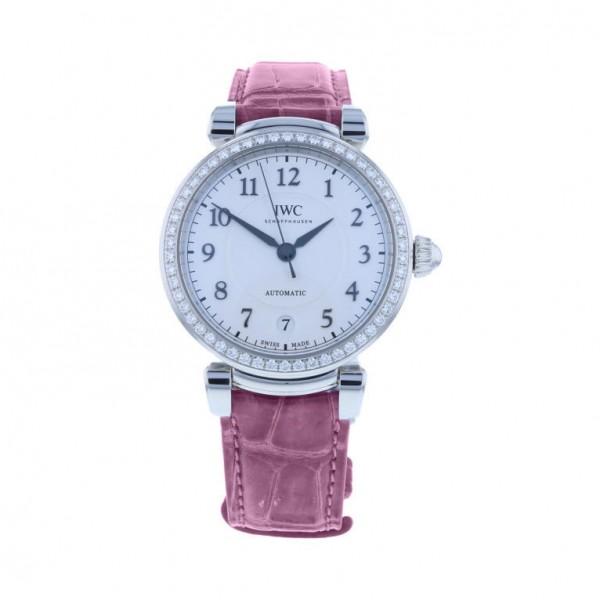 ساعات نسائية كاجوال باللون الوردي الناعم 3910914094