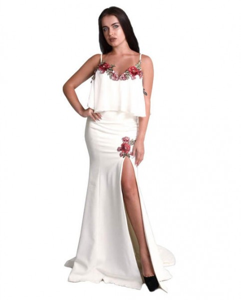 تألقي بإطلالة مثيرة بهذه الفساتين 3910914513