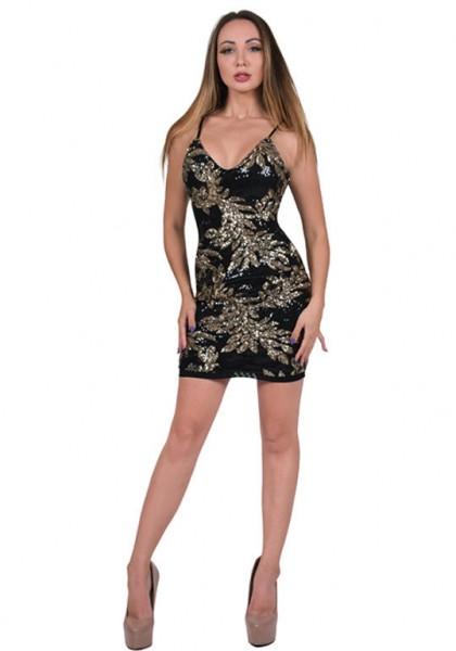 تألقي بإطلالة مثيرة بهذه الفساتين 3910914514