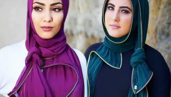 لفات حجاب للوجه الدائري 3910916018