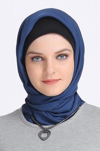 لفات حجاب للوجه الدائري 3910916022