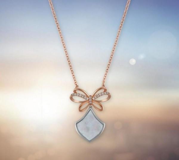 مجوهرات داماس خيار المرأة العصرية 3910918189