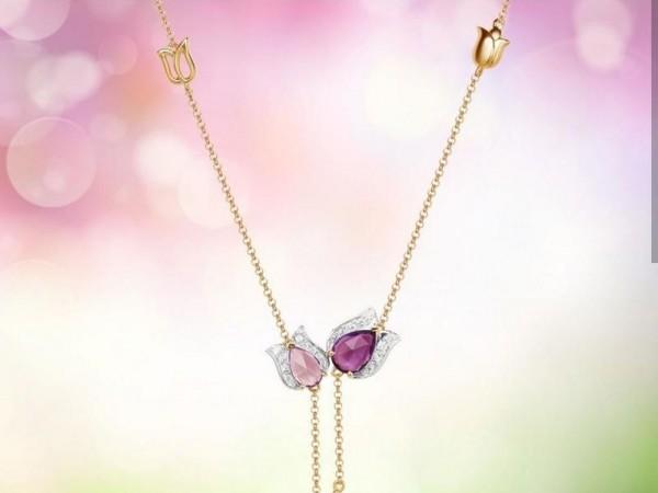 مجوهرات داماس خيار المرأة العصرية 3910918191