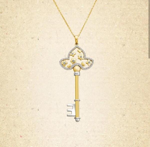 مجوهرات داماس خيار المرأة العصرية 3910918192
